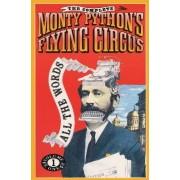 Monty Pythons Flying Circus Vol 1 # by Graham Chapman