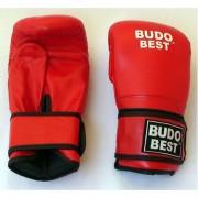 Manusi de sac piele Total CS elastic Budo Best