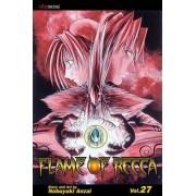 Flame of Recca: v. 27 by Nobuyuki Anzai