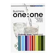 Business one:one. Student's_Book. Advanced