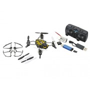 """Revell - Quadrocóptero con cámara """"SPOT"""" con radiocontrol (23949)"""