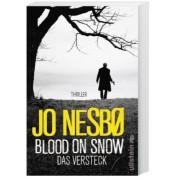 Blood on snow Band 2: Das Versteck