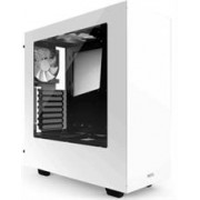 NZXT S340 ATX Midi Tower Case - SECC Steel Frame