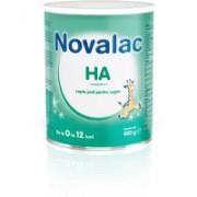 Novalac ha, lapte praf pentru sugari 400gr SUN WAVE PHARMA