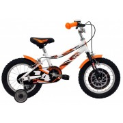 Bicicleta copii DHS Kid Racer 1403 - model 2016