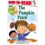 Pumpkin Patch by Margaret McNamara