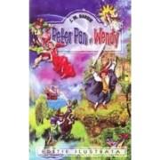 Peter Pan si Wendy - J.M. Barrie