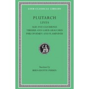 Lives: v. 10 by Plutarch