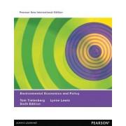 Environmental Economics & Policy by Professor Tom Tietenberg