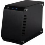 Carcasa ID-Cooling T60-SFX Black