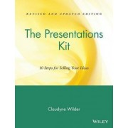 The Presentations Kit by Claudyne Wilder