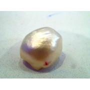 7.01 Ct Certified Natural Real Venunjula Pearl,Real moti