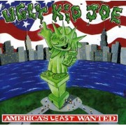 Ugly Kid Joe - America's Least Wanted (0731451257124) (1 CD)