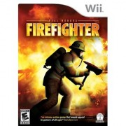 Real Heroes: Firefighter - Nintendo Wii