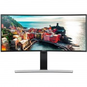 Monitor Samsung SyncMaster LS34E790CNS 34 inch 4ms Black
