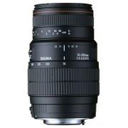 Sigma 70-300mm f/4-5.6 APO DG Macro (Pentax)