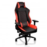 Thermaltake TT eSports GT Comfort 500 Gaming Chair Black/Red GC-GTC-BRLFDL-01