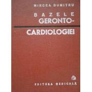 Bazele Geronto-cardiologiei - Mircea Dumitru