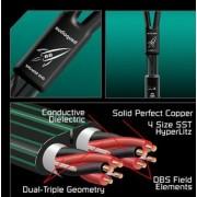 Cabluri audio - Audioquest - Rocket 88 Speaker Cable 3m