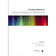The SAGE Handbook of Visual Research Methods by Eric M. Margolis