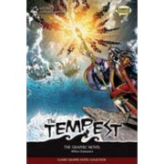 The Tempest: Classic Graphic Novel Collection by Classical Comics