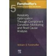 Forsthoffer's Rotating Equipment Handbooks: v. 5 by William E. Forsthoffer