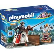Playmobil 6696 Heer Rypan, wachter van de Zwarte Baron