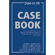 DSM-IV-TR Casebook: Text Revision by Robert L. Spitzer