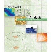 The ESRI Guide to GIS Analysis: Vol. 1 by Andy Mitchell