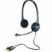 Слушалки с микрофон Plantronics Audio 322, PLANT-HEAD-38889-11