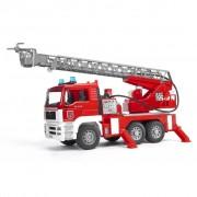 MAN Brandweerwagen - 2771