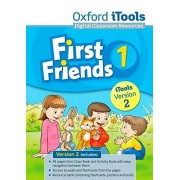 Oxford University Elt First Friends 1. Teacher's iTools [import allemand] PC