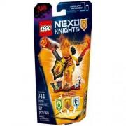 Lego Klocki LEGO Nexo Knights Flama 70339