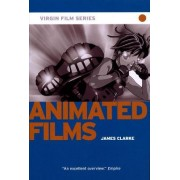 Animated Films - Virgin Film by James Clarke