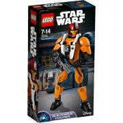 LEGO Star Wars: Poe Dameron™ (75115)