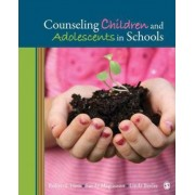 Counseling Children and Adolescents in Schools by Robyn S. Hess