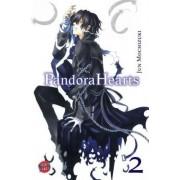 Pandora Hearts 02 by Jun Mochizuki