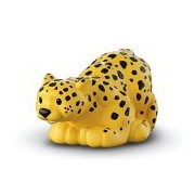 Little People Zoo Talkers-Leopard