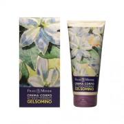 Frais Monde Body Cream Thermal Salts Jasmine 200ml Körpercreme für Frauen Jasmin