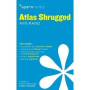 Atlas shrugged by Ayn Rand by Sparknotes