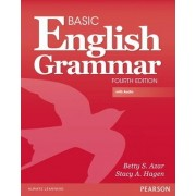 Basic English Grammar with Audio CD, without Answer Key by Betty S. Azar