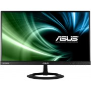 "Monitor IPS LED Asus 21.5"" VX229H, Full HD (1920 x 1080), HDMI, 5ms GTG, Boxe, Flicker free, Low Blue Light (Negru)"