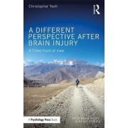 A Different Perspective After Brain Injury by Christopher Yeoh
