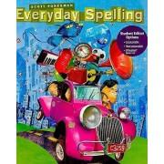 Scott Foresman Everyday Spelling, Grade 8 by James Beers