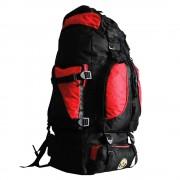 Mochila Camping Sport New 90 Lts Impermeável Nylon 600