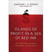 Islands of Profit in a Sea of Red Ink by Jonathan L S Byrnes