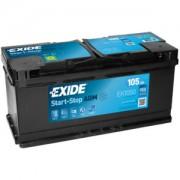 Start-Stop AGM, Battery, Starter Battery