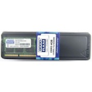 Memorie Laptop GoodRam SO-DIMM DDR3, 1x4GB, 1600MHz, CL11