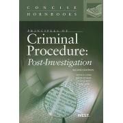 Principles of Criminal Procedure by Wayne R. LaFave