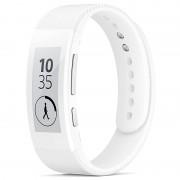 Bracelete De Actividade Sony SmartBand Talk SWR30 - White